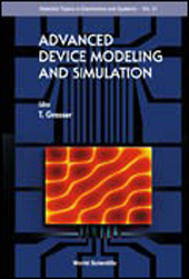 Advanced Device Modeling and Simulation